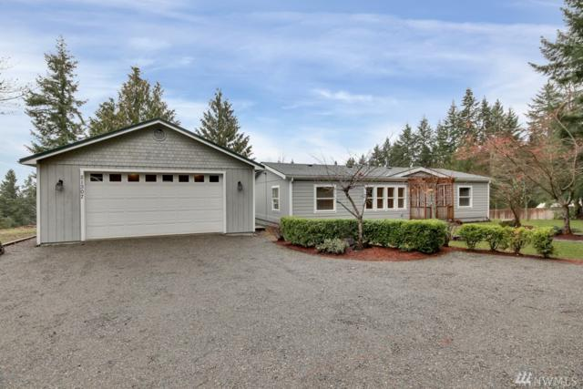 21307 148th Ave E, Graham, WA 98338 (#1246977) :: Homes on the Sound