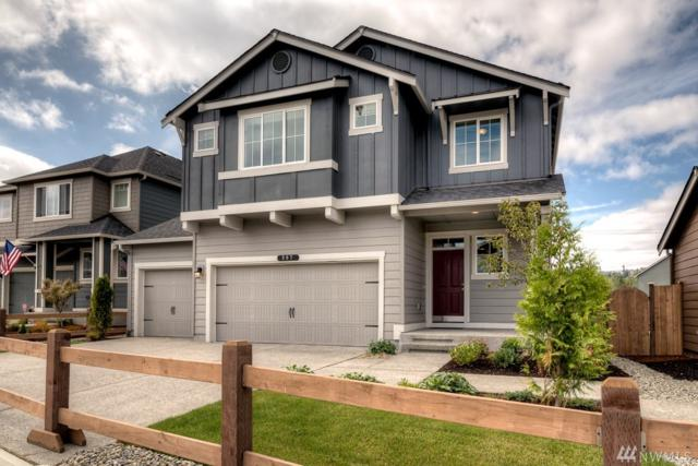 813 Sigafoos Ave NW #0053, Orting, WA 98360 (#1246979) :: Homes on the Sound
