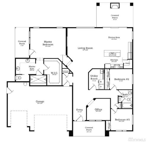 5449 Wood Duck Lp, Blaine, WA 98230 (#1246992) :: Tribeca NW Real Estate