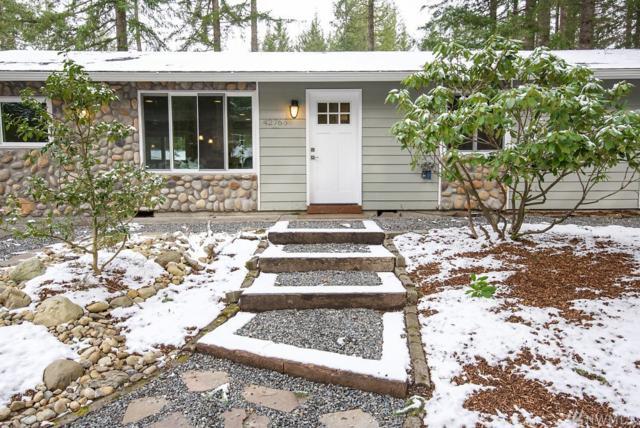 42766-SE 173 Place, North Bend, WA 98045 (#1247004) :: The DiBello Real Estate Group