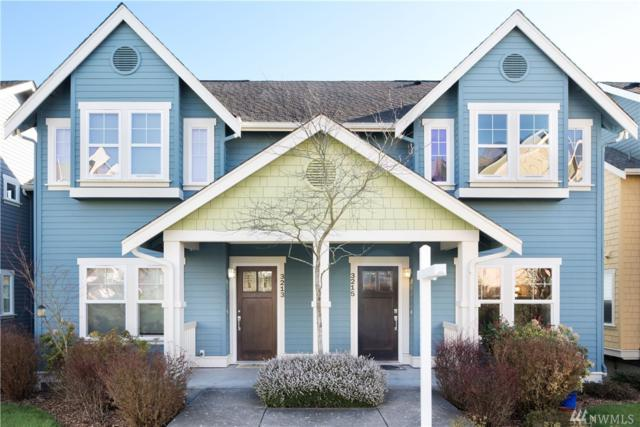 3215 SW Raymond St, Seattle, WA 98126 (#1247012) :: Keller Williams - Shook Home Group
