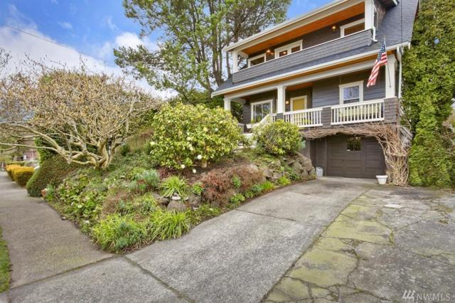 5616 49th Ave SW, Seattle, WA 98136 (#1247015) :: The Mike Chaffee Team