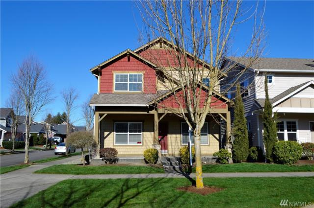5114 Balustrade Blvd SE, Lacey, WA 98513 (#1247026) :: Homes on the Sound