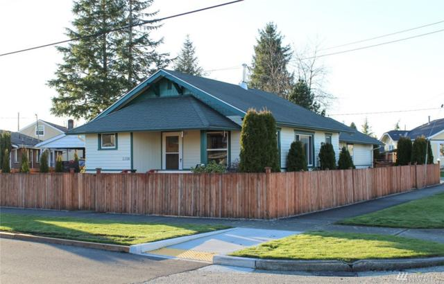 1158 Porter St., Enumclaw, WA 98022 (#1247042) :: Homes on the Sound