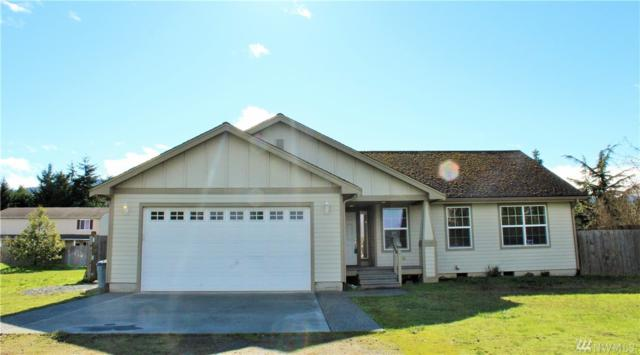 282 E Silberhorn Rd, Sequim, WA 98382 (#1247055) :: Homes on the Sound