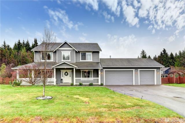 9523 105th Ave NE, Lake Stevens, WA 98258 (#1247060) :: The DiBello Real Estate Group