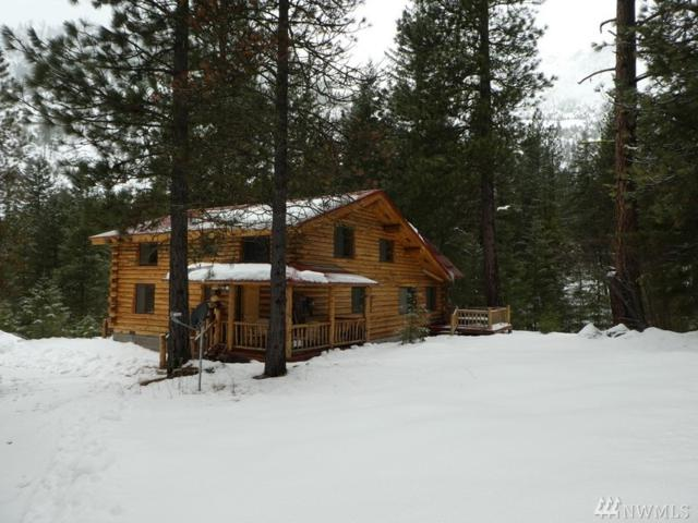 15450 Entiat River Rd, Entiat, WA 98822 (#1247075) :: Nick McLean Real Estate Group