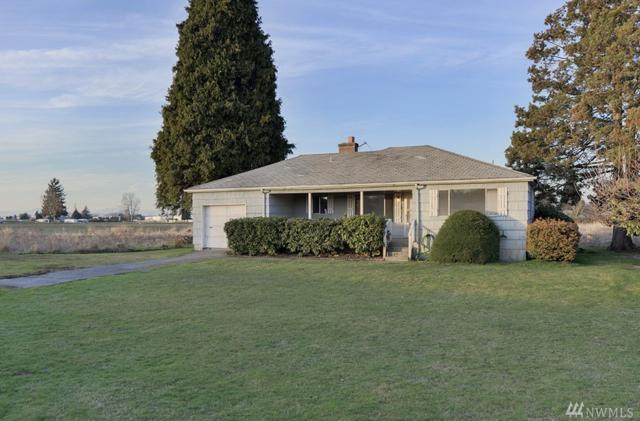7815 N Levee Rd E, Fife, WA 98424 (#1247088) :: Homes on the Sound