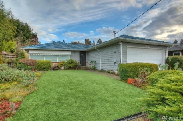 12272 Shorewood Dr SW, Burien, WA 98146 (#1247094) :: Beach & Blvd Real Estate Group