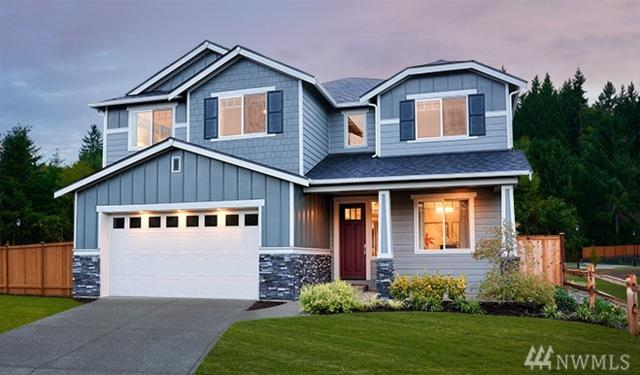 20513 SE 258th Place, Covington, WA 98042 (#1247114) :: The DiBello Real Estate Group