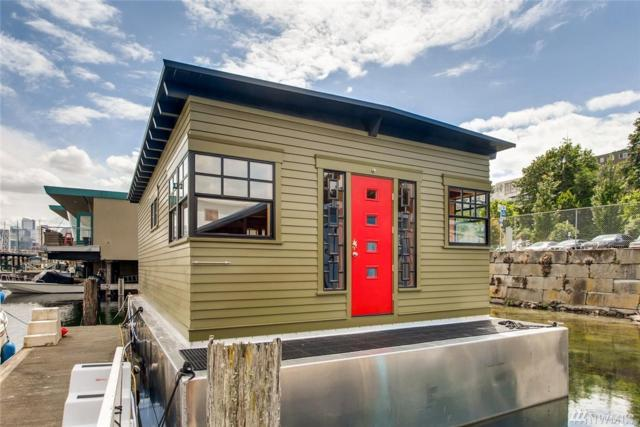 1900 Westlake Ave N B3, Seattle, WA 98109 (#1247116) :: Homes on the Sound