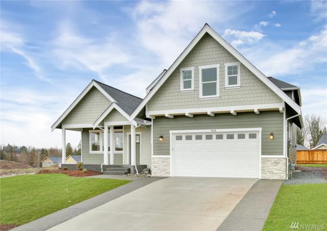 5946 Monument Dr, Ferndale, WA 98248 (#1247140) :: Ben Kinney Real Estate Team