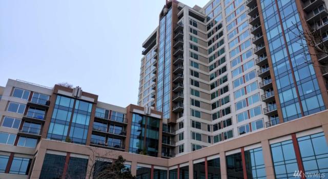 177 107th Ave NE #715, Bellevue, WA 98004 (#1247147) :: The DiBello Real Estate Group