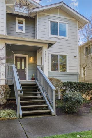12221 NE 109th Place #39, Kirkland, WA 98033 (#1247148) :: Homes on the Sound