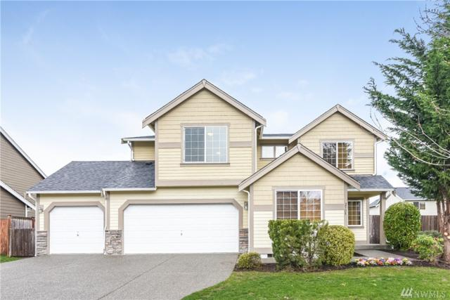 2908 Sw 311th St, Federal Way, WA 98023 (#1247155) :: Homes on the Sound