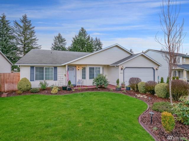 10411 NE 80th St, Vancouver, WA 98662 (#1247158) :: Homes on the Sound