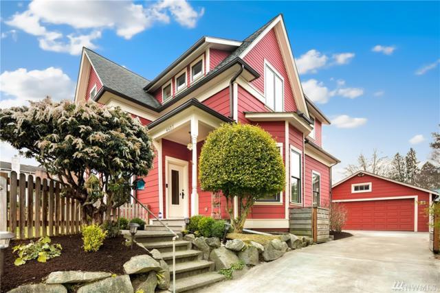 4423 30th Ave W, Seattle, WA 98199 (#1247160) :: The DiBello Real Estate Group