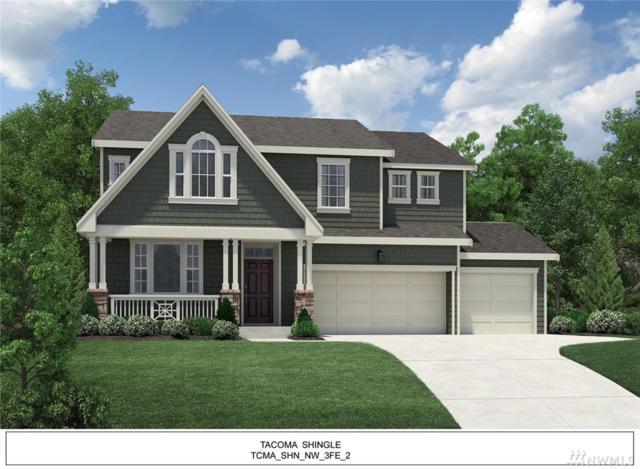 14501 160th (Lot 5) Ct SE, Renton, WA 98059 (#1247176) :: The DiBello Real Estate Group