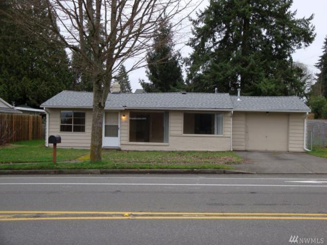 17402 5th Ave NE, Shoreline, WA 98155 (#1247183) :: The DiBello Real Estate Group