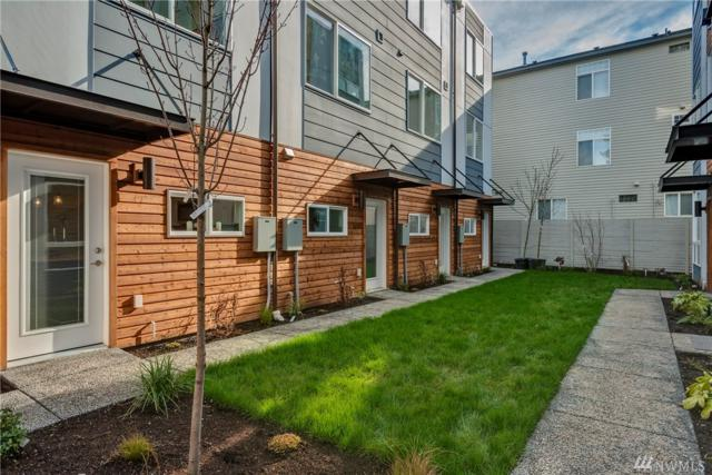 3311 Claremont Ave S D, Seattle, WA 98144 (#1247187) :: The DiBello Real Estate Group