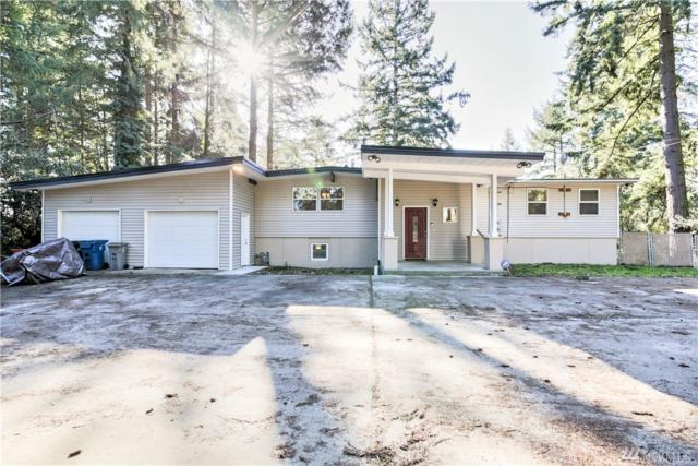 3303 S 259th Place, Kent, WA 98032 (#1247195) :: Homes on the Sound