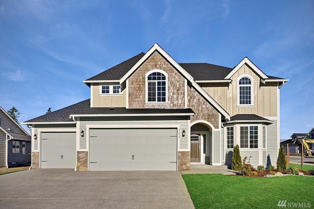 22904 73rd St E, Buckley, WA 98321 (#1247204) :: Homes on the Sound