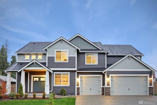 22804 72nd St E, Buckley, WA 98321 (#1247207) :: Homes on the Sound