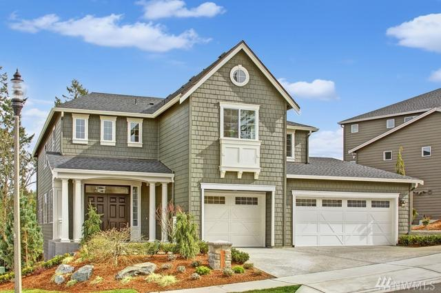 9405 NE 173Rd(Home Site 31) St, Bothell, WA 98011 (#1247208) :: Real Estate Solutions Group