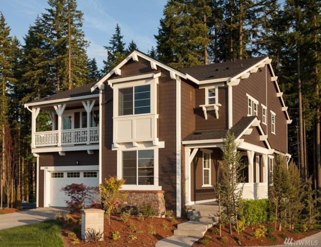 17107 94th (Homesite 20) Place NE, Bothell, WA 98011 (#1247214) :: Real Estate Solutions Group