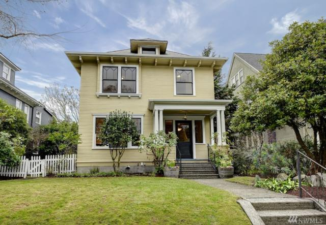 723 16th Ave E, Seattle, WA 98112 (#1247220) :: Homes on the Sound