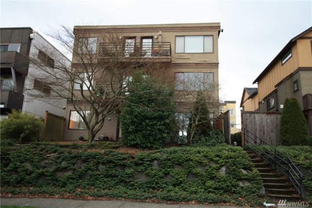 2316 44th Ave SW #304, Seattle, WA 98116 (#1247232) :: Beach & Blvd Real Estate Group
