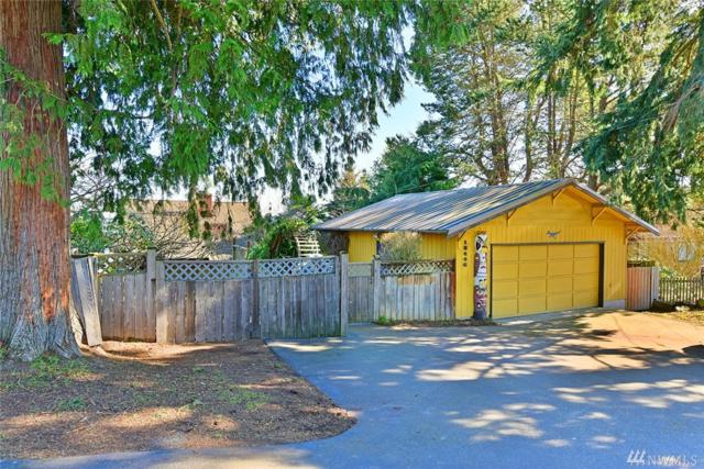 18446 Angeline Ave NE, Suquamish, WA 98392 (#1247243) :: Mike & Sandi Nelson Real Estate
