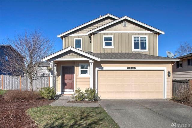 9730 30th Dr SE, Everett, WA 98208 (#1247254) :: The DiBello Real Estate Group