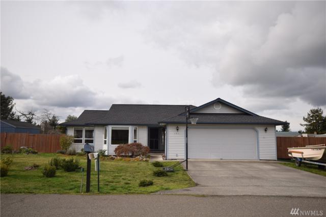 171 Elizabeth Lane, Sequim, WA 98382 (#1247264) :: Homes on the Sound