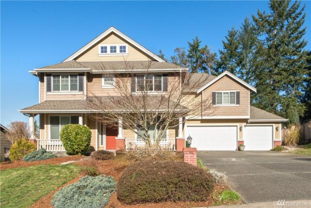 6719 94th St Ct NW, Gig Harbor, WA 98332 (#1247265) :: Homes on the Sound