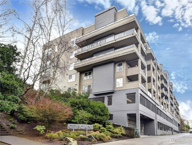 1504 Aurora Ave N #108, Seattle, WA 98109 (#1247266) :: The DiBello Real Estate Group