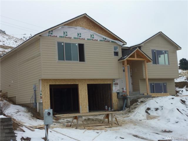2581 Catalina Ave, East Wenatchee, WA 98802 (#1247279) :: Pickett Street Properties