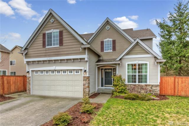 23346 SE 284th St, Maple Valley, WA 98038 (#1247303) :: Keller Williams - Shook Home Group