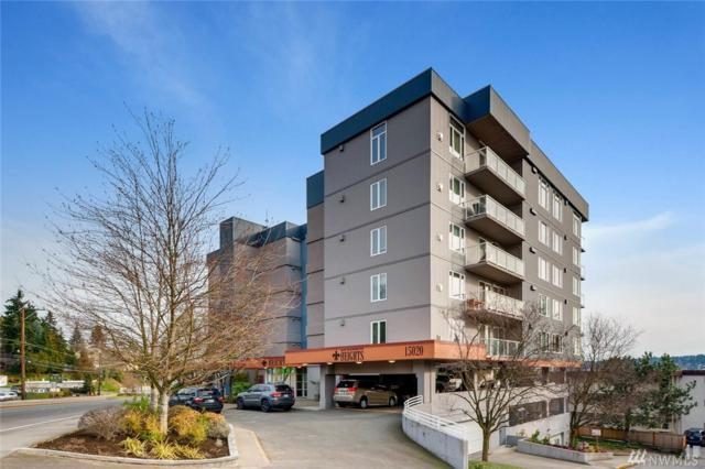 15020 Bothell Way NE #302, Lake Forest Park, WA 98155 (#1247312) :: Windermere Real Estate/East
