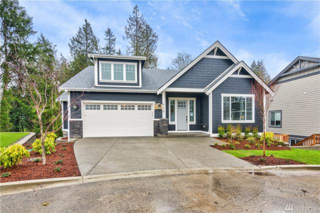 656 Landmark Ct NE, Bainbridge Island, WA 98110 (#1247320) :: Mike & Sandi Nelson Real Estate