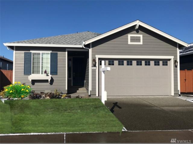 8428 Orcas Lp NE, Lacey, WA 98516 (#1247333) :: Homes on the Sound