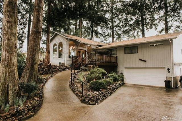12 W Cape Horn Rd, Cathlamet, WA 98612 (#1247344) :: The DiBello Real Estate Group