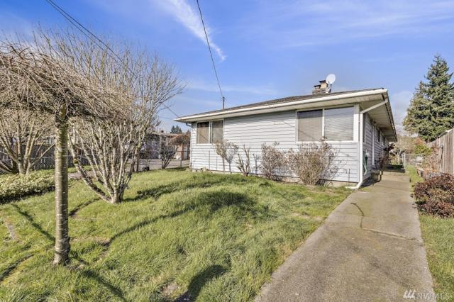 6306 S Hazel St, Seattle, WA 98178 (#1247358) :: Keller Williams - Shook Home Group