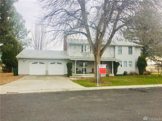 804 E Valleyview Ave, Colfax, WA 99111 (#1247384) :: Real Estate Solutions Group