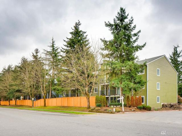 12519 SE 41st Place B-104, Bellevue, WA 98006 (#1247402) :: Real Estate Solutions Group