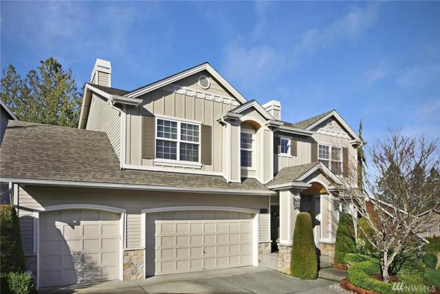23490 SE 49th St, Issaquah, WA 98029 (#1247425) :: Homes on the Sound