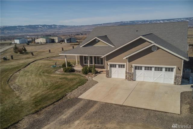 461 Lookabout Lane, Ellensburg, WA 98926 (#1247433) :: Homes on the Sound