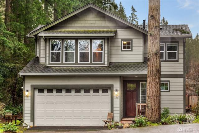 660 SE Andrews St, Issaquah, WA 98027 (#1247435) :: Homes on the Sound