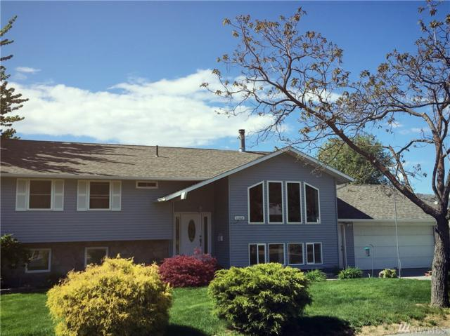 1102 River Dr, Coulee Dam, WA 99116 (#1247441) :: Homes on the Sound