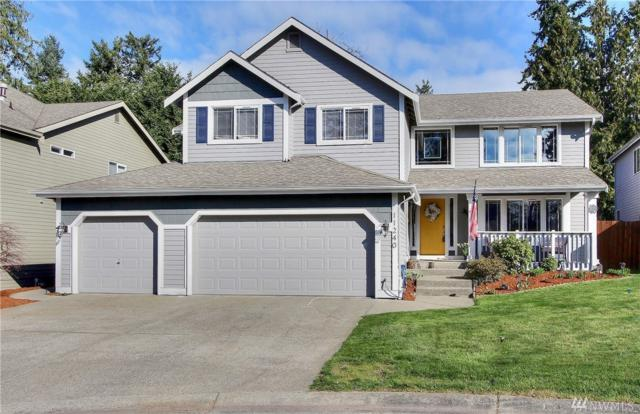 11240 SE 306th Place, Auburn, WA 98092 (#1247465) :: Morris Real Estate Group